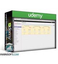 آموزش Udemy Odoo Open ERP Basics