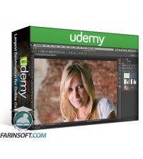 دانلود آموزش Udemy Project Photoshop: Compositing