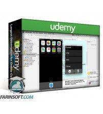 آموزش Udemy Apple WatchKit – Essential Training