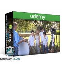 دانلود آموزش Udemy Family Portrait Photography