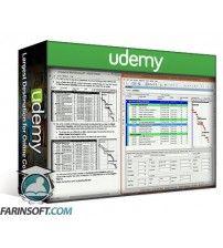 آموزش Udemy Oracle Primavera P6 - Project Schedule Managemen
