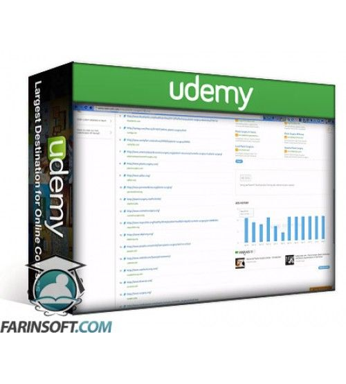 آموزش Udemy Small Business Marketing Plan