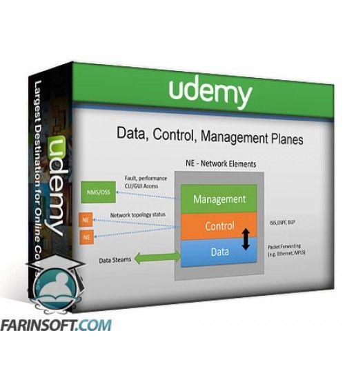 آموزش Udemy The Telecom Revolution enabled by NFV and SDN