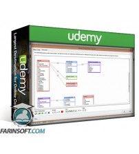 آموزش Udemy Complete Filemaker Invoice database