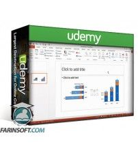 آموزش Udemy Get more productive using think-cell and PowerPoint