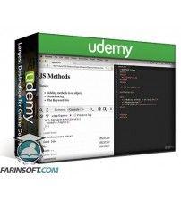آموزش Udemy The Web Developer Bootcamp