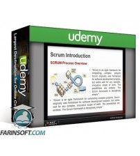 آموزش Udemy Scrum – An Introductory Course To Agile