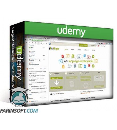 آموزش Udemy SEO Roadmap: SEO to Rank #1 & Skyrocket Sales