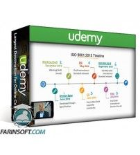 دانلود آموزش Udemy ISO 9001:2015 Transition Training Course