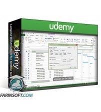 آموزش Udemy Microsoft Project 2013 Masterclass