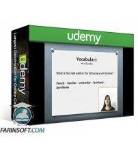 آموزش Udemy Express IELTS Preparation Course