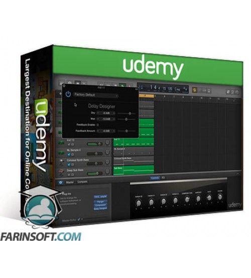 آموزش Udemy Learn Drum Programming Techniques That Will Get U Placements