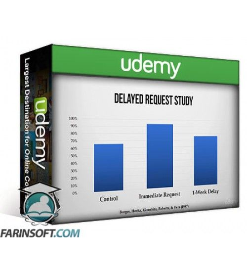 آموزش Udemy The Essential Guide to Influencing People