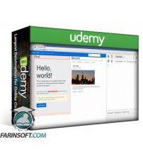 آموزش Udemy Bootstrap 4 Your Responsive website design just got easier