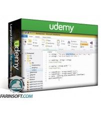 آموزش Udemy Up and Running with JavaScript