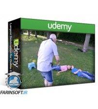آموزش Udemy Portrait Photography Course - Studio Portrait Photography