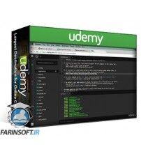 آموزش Udemy The Complete Ruby on Rails Developer Course