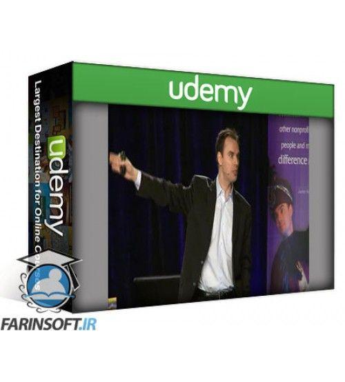 آموزش Udemy Brendon Burchard - Sponsorship and Promotional - Partnership Academy