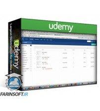 آموزش Udemy ActiveCampaign: Email Marketing: Beginner to Power User Fast
