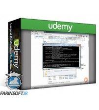 دانلود آموزش Udemy Learn Web Automation Testing Using Selenium