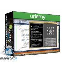 آموزش Udemy Build Android Apps using C# and Xamarin Mono