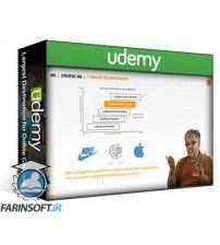 دانلود آموزش Udemy Certificate Program In Management Information Systems