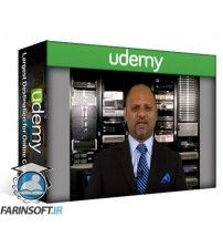 آموزش Udemy CXS-203 Citrix XenServer 6.0 Administration