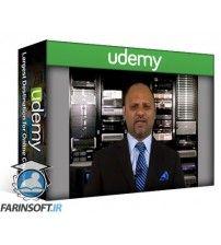 آموزش Udemy CXS-203 Citrix XenServer 6.0 Administration