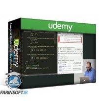 آموزش Udemy Udemy - Ember.js 2.0 Workshop