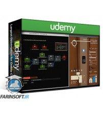 دانلود آموزش Udemy HOME I/O- Bringing Home Automation