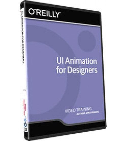 آموزش UI Animation for Designers Training Video