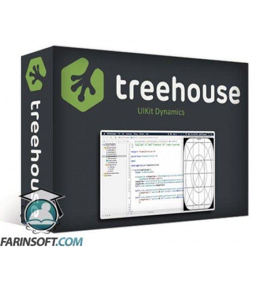 آموزش TeamTreeHouse UIKit Dynamics