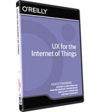 دانلود آموزش UX for The Internet of Things Training Video