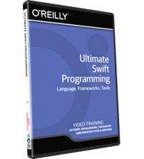 دانلود آموزش Ultimate Swift Programming
