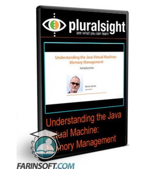 آموزش PluralSight Understanding the Java Virtual Machine: Memory Management