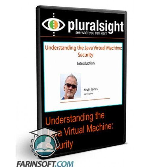 آموزش PluralSight Understanding the Java Virtual Machine: Security