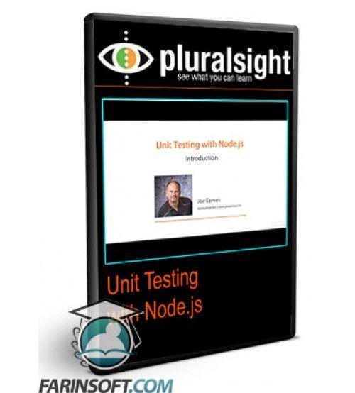 آموزش PluralSight Unit Testing with Node.js