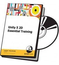دانلود آموزش Lynda Unity 5 2D Essential Training
