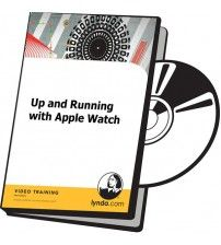 آموزش Lynda Up and Running with Apple Watch