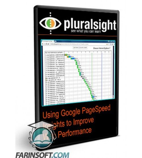 آموزش PluralSight Using Google PageSpeed Insights to Improve Web Performance