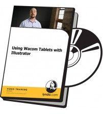 دانلود آموزش Lynda Using Wacom Tablets with Illustrator