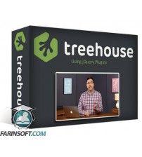آموزش TeamTreeHouse Using jQuery Plugins