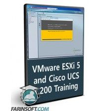 دانلود آموزش RouteHub VMware ESXi 5 and Cisco UCS C200 Training