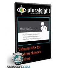 آموزش PluralSight VMware NSX for vSphere Network Services