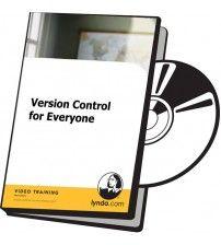 دانلود آموزش Lynda Version Control for Everyone