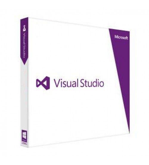 نرم افزار Visual Studio Professional 2015