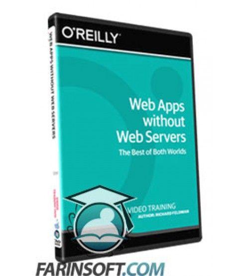 آموزش InfiniteSkills Web Apps without Web Servers
