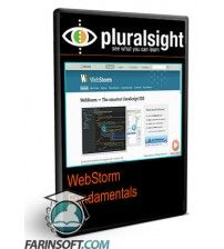 دانلود آموزش PluralSight WebStorm Fundamentals