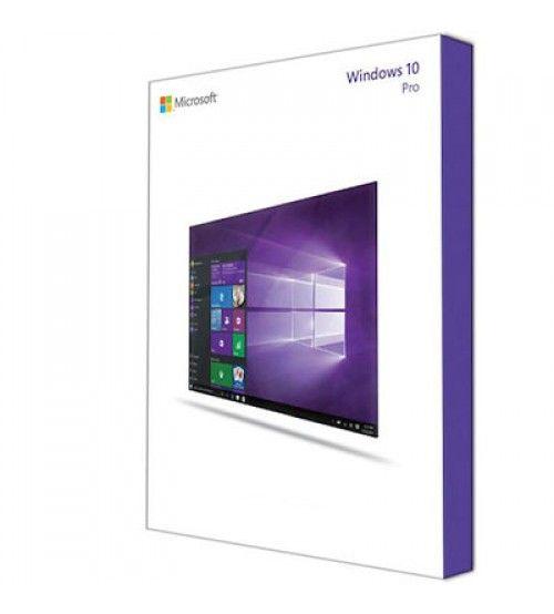 ویندوز 10 پرو – Windows 10 Pro 64 Bit