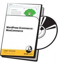 دانلود آموزش Lynda WordPress Ecommerce: WooCommerce